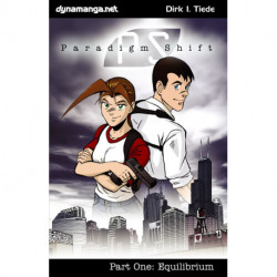 Paradigm Shift TPB 1