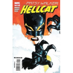 Patsy Walker, Hellcat  Issue 1