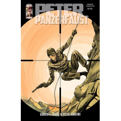 Peter Panzerfaust  Issue 12