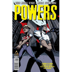 Powers Vol. 3 Issue 01