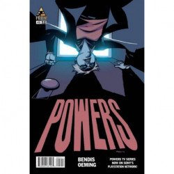 Powers Vol. 3 Issue 05