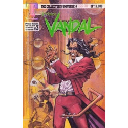 Prince Vandal  Issue 3