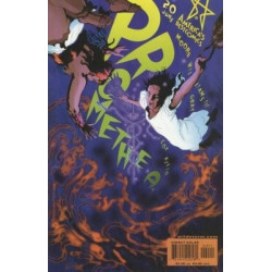 Promethea  Issue 20