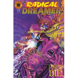 Radical Dreamer Vol. 1 Issue 2