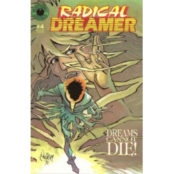 Radical Dreamer Vol. 1 Issue 4