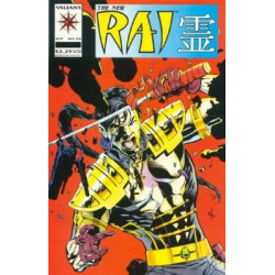 Rai Vol. 1 Issue 24
