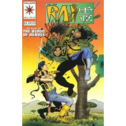 Rai Vol. 1 Issue 25