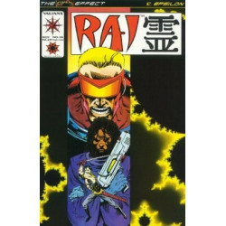 Rai Vol. 1 Issue 26