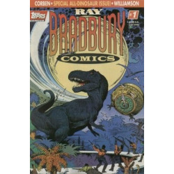 Ray Bradbury Comics  Issue 1