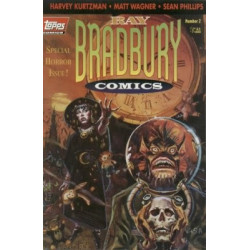 Ray Bradbury Comics  Issue 2