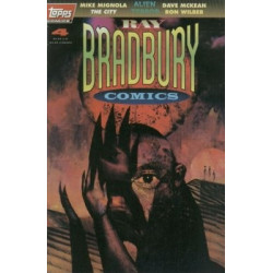 Ray Bradbury Comics  Issue 4