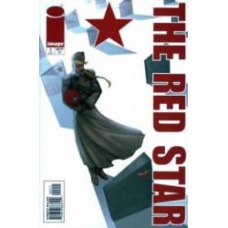 Red Star  Issue 2