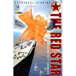 Red Star Vol. 2 Issue 1