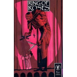 Ring of Roses  Issue 2