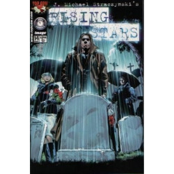 Rising Stars 1 Issue 14