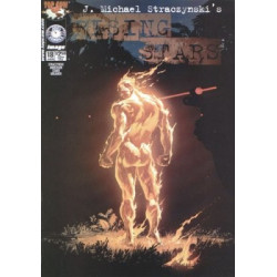 Rising Stars 1 Issue 18