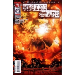 Rising Stars 1 Issue 23