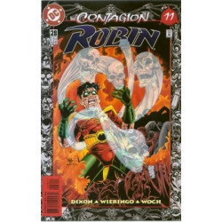 Robin  Issue 028