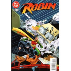 Robin  Issue 031