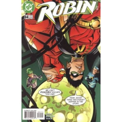 Robin  Issue 064