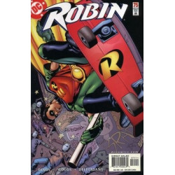 Robin  Issue 075