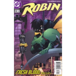 Robin  Issue 132