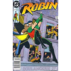 Robin Mini Issue 2