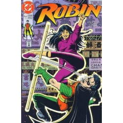Robin Mini Issue 4