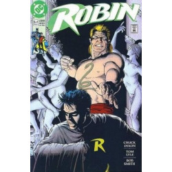 Robin Mini Issue 5