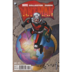Ant-Man  Issue 5d