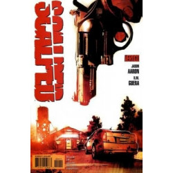 Scalped Issue 24