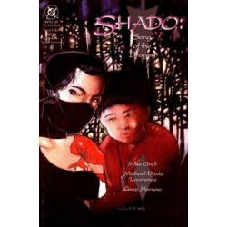 Shado: Song of the Dragon  Issue 3