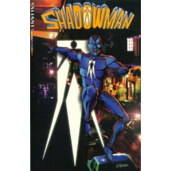 Shadowman Vol. 1 TPB 1