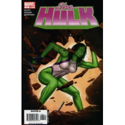 She-Hulk Vol. 2 Issue 04