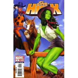 She-Hulk Vol. 2 Issue 05