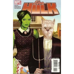 She-Hulk Vol. 2 Issue 11