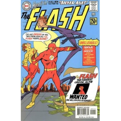 Silver Age: Flash One-Shot Issue 1