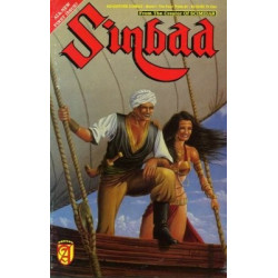 Sinbad Issue 1
