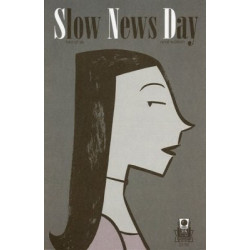 Slow News Day  Issue 2