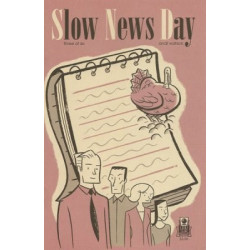 Slow News Day  Issue 3