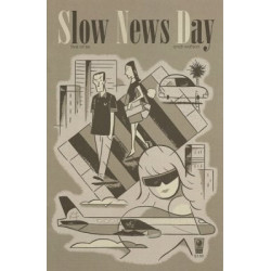 Slow News Day  Issue 5
