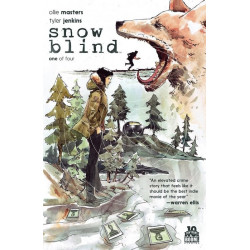 Snow Blind Issue 1