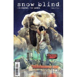 Snow Blind Issue 2