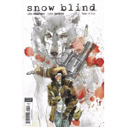 Snow Blind Issue 4