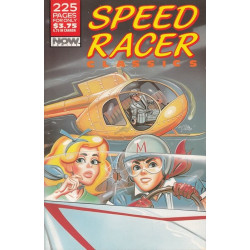 Speed Racer Classics  Issue 1