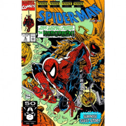 Spider-Man Vol. 1 Issue 06