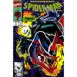 Spider-Man Vol. 1 Issue 07