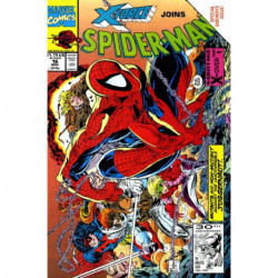 Spider-Man Vol. 1 Issue 16