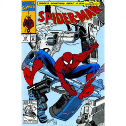 Spider-Man Vol. 1 Issue 28