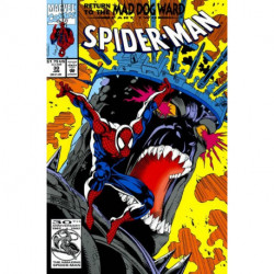 Spider-Man Vol. 1 Issue 30